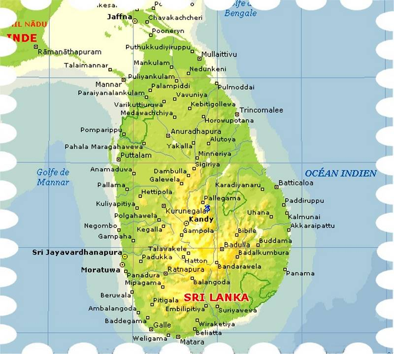 Education Of Sri Lanka Essay